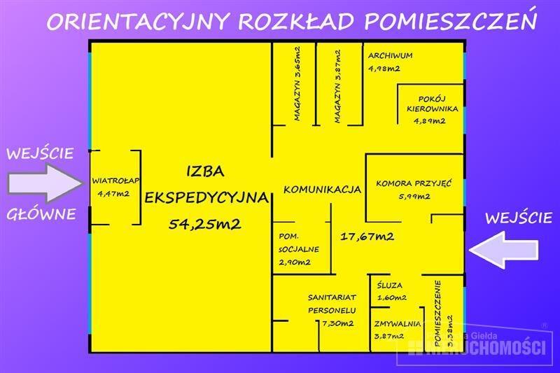Lokal użytkowy na wynajem Szczecinek, Centrum handlowe, Jezioro, Kościół, Park, Plac zab, Karlińska  120m2 Foto 3