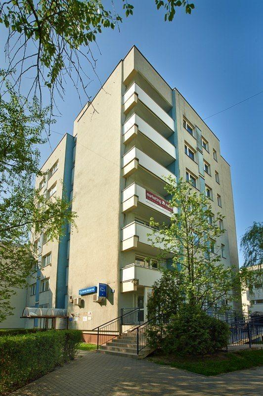 Lokal użytkowy na wynajem Warszawa, Wilanów, Królowej Marysieńki 13  132m2 Foto 2