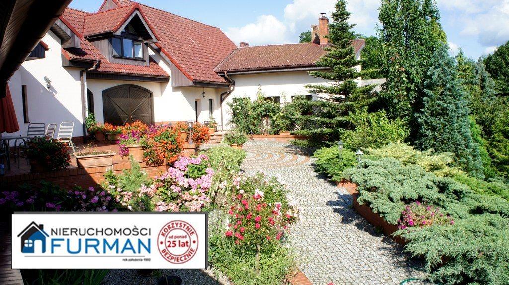 Dom na sprzedaż Biała  300m2 Foto 1