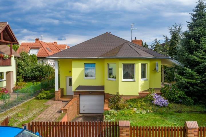 Dom na sprzedaż Opole, Kolonia Gosławicka  188m2 Foto 1