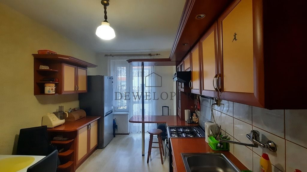 Mieszkanie dwupokojowe na sprzedaż Bytom, Juliana Fałata  70m2 Foto 8