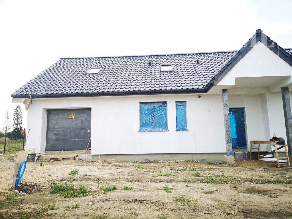 Dom na sprzedaż Przemocze  133m2 Foto 12