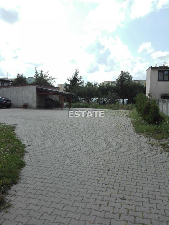 Działka inwestycyjna pod dzierżawę Zgierz, Centrum  500m2 Foto 1