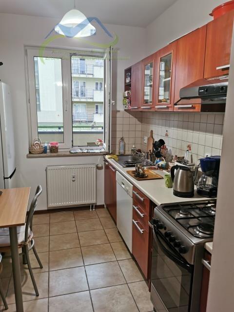 Mieszkanie dwupokojowe na sprzedaż Warszawa, Bemowo, Chrzanów  47m2 Foto 4