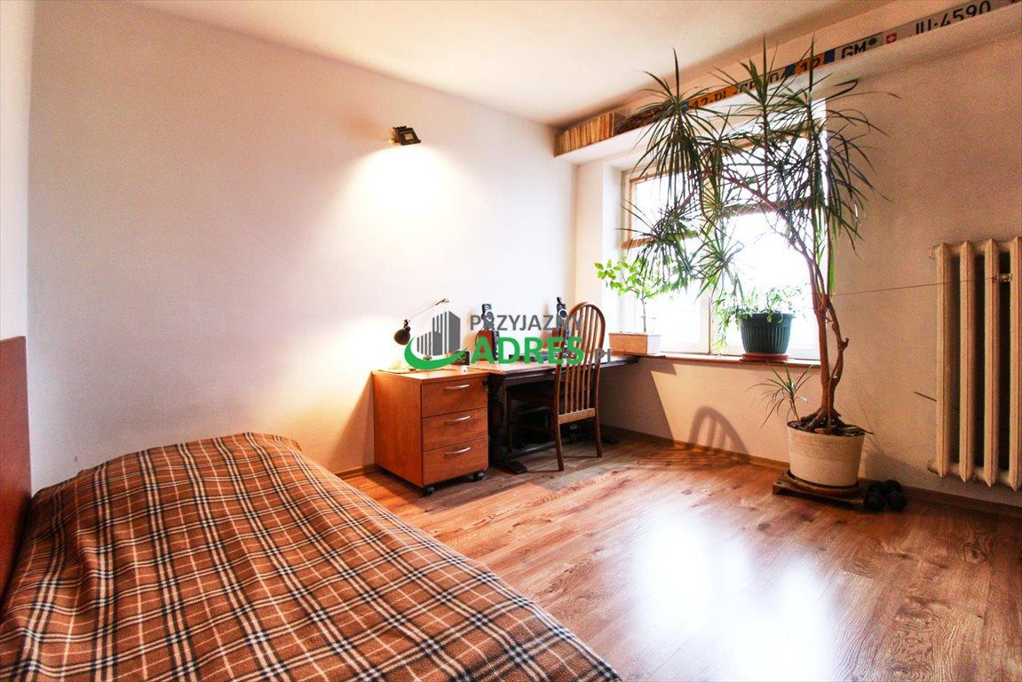 Mieszkanie dwupokojowe na sprzedaż Wrocław, Stare Miasto, pl. Legionów  50m2 Foto 5