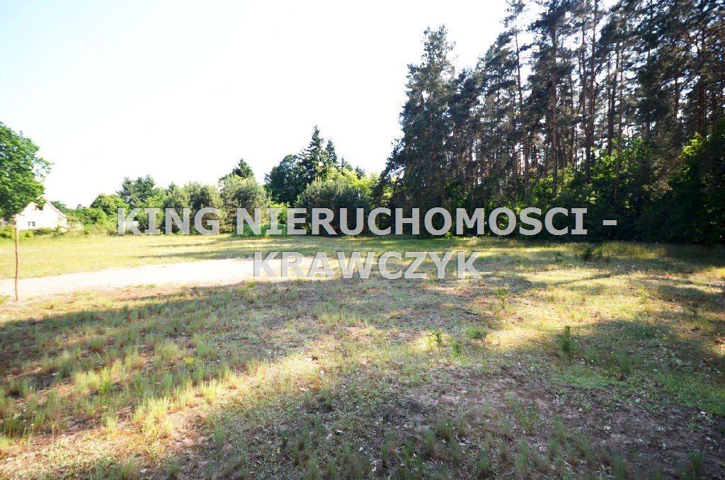 Działka inna na sprzedaż Szczecin, Jezierzyce  1464m2 Foto 1