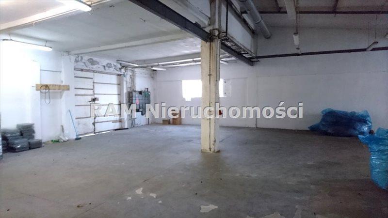 Lokal użytkowy na sprzedaż Tarnówek  1500m2 Foto 5