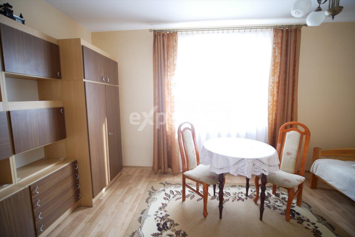 Mieszkanie dwupokojowe na wynajem Rzeszów, Baranówka  51m2 Foto 1