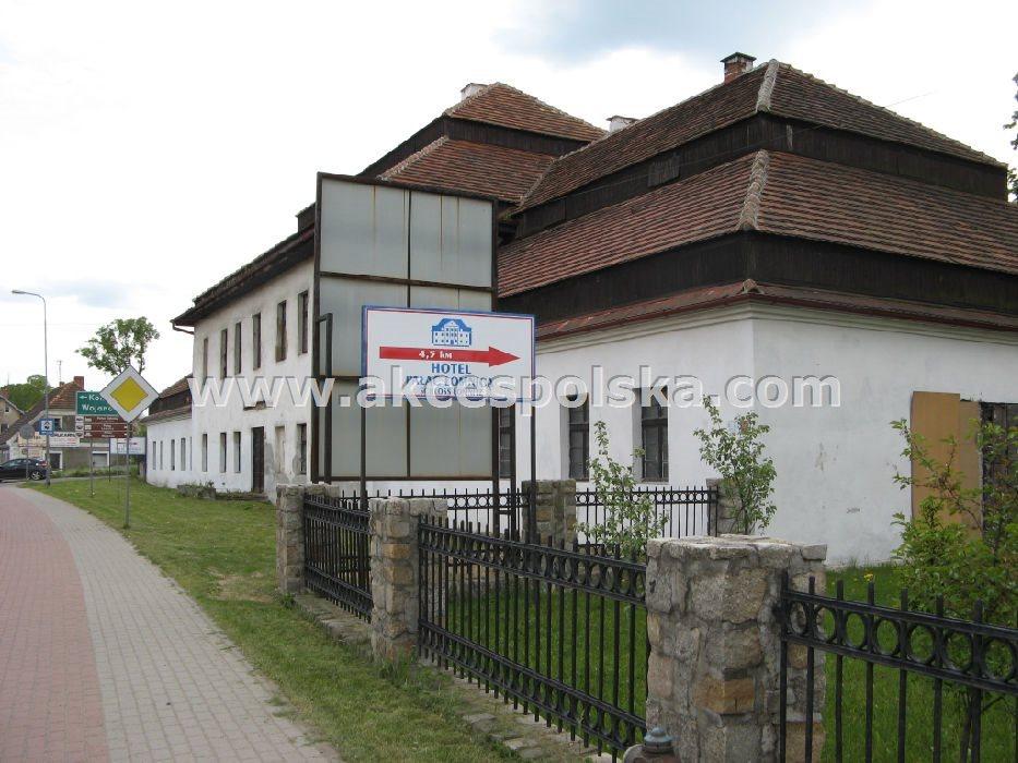 Lokal użytkowy na sprzedaż Jelenia Góra, Maciejowa, Wrocławska  1900m2 Foto 1