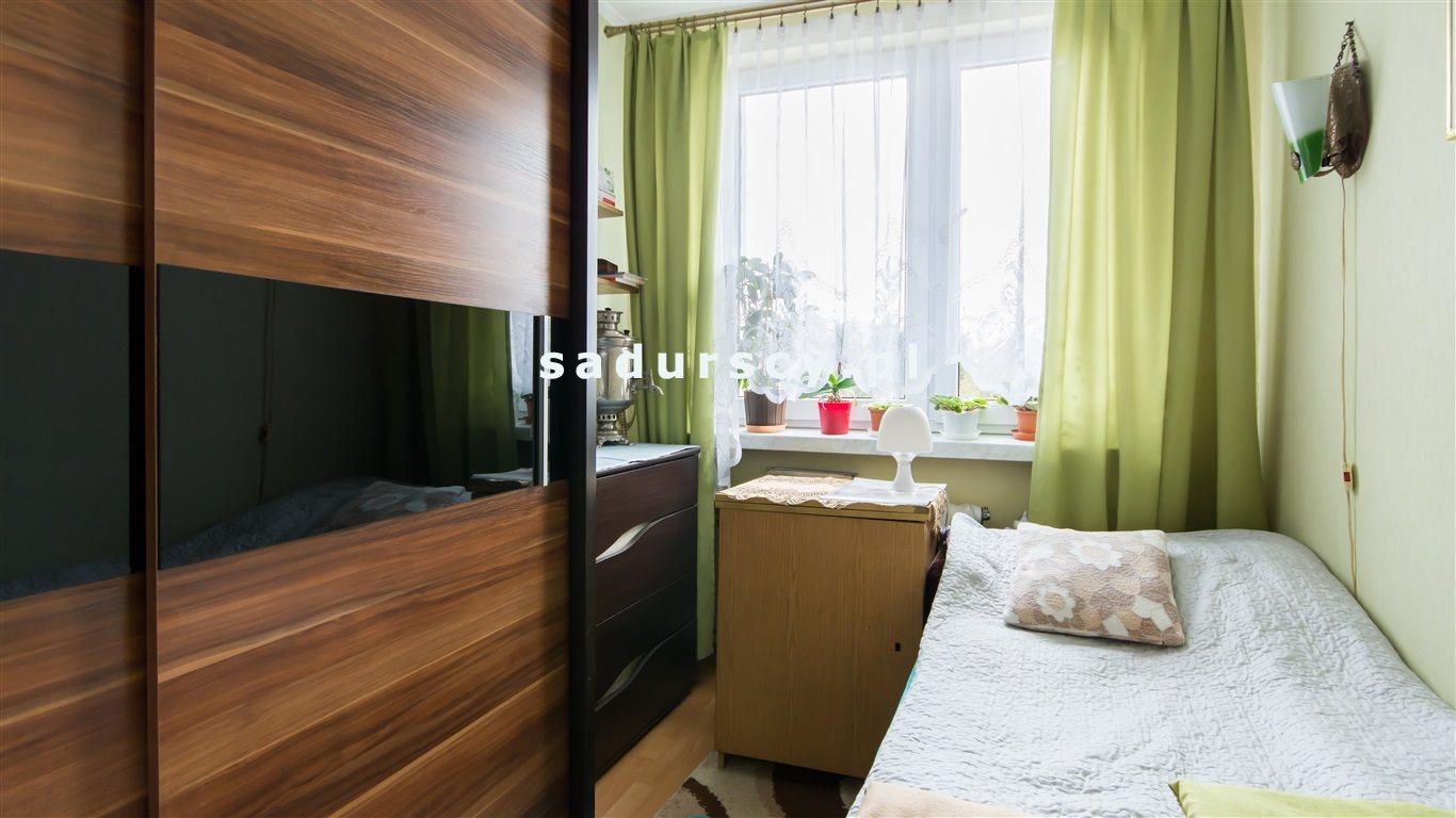 Mieszkanie trzypokojowe na sprzedaż Kraków, Mistrzejowice, Mistrzejowice, os. Tysiąclecia  47m2 Foto 6