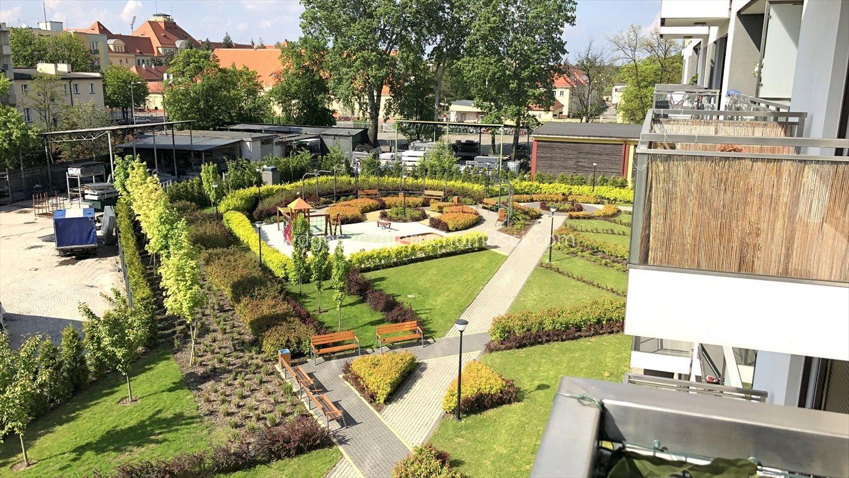 Mieszkanie dwupokojowe na wynajem Bydgoszcz, Leśne  38m2 Foto 2
