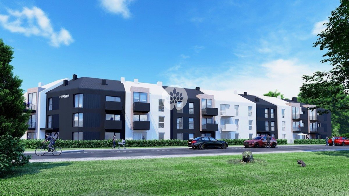 Mieszkanie dwupokojowe na sprzedaż Bydgoszcz, Czyżkówko, Siedlecka  39m2 Foto 5