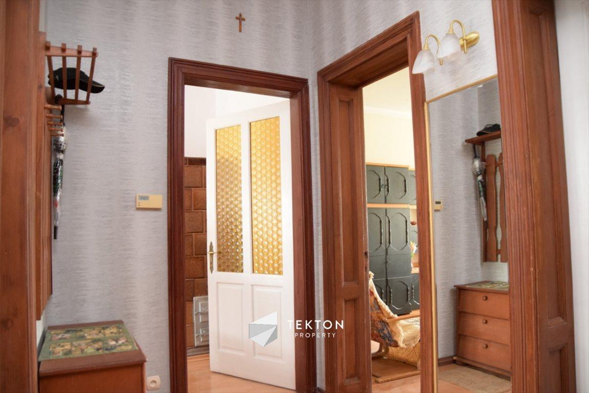 Mieszkanie trzypokojowe na sprzedaż Gdańsk, Śródmieście, Chłodna  69m2 Foto 10