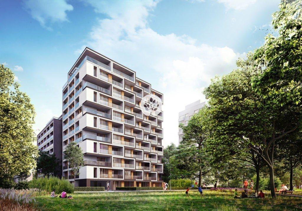Mieszkanie trzypokojowe na sprzedaż Bydgoszcz, Bartodzieje Wielkie, Ceramiczna  65m2 Foto 2