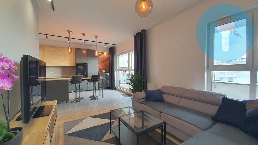 Mieszkanie trzypokojowe na wynajem Kielce, Górna  63m2 Foto 3