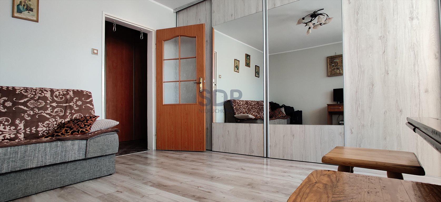 Mieszkanie trzypokojowe na sprzedaż Wrocław, Krzyki, Huby, Gliniana  62m2 Foto 2