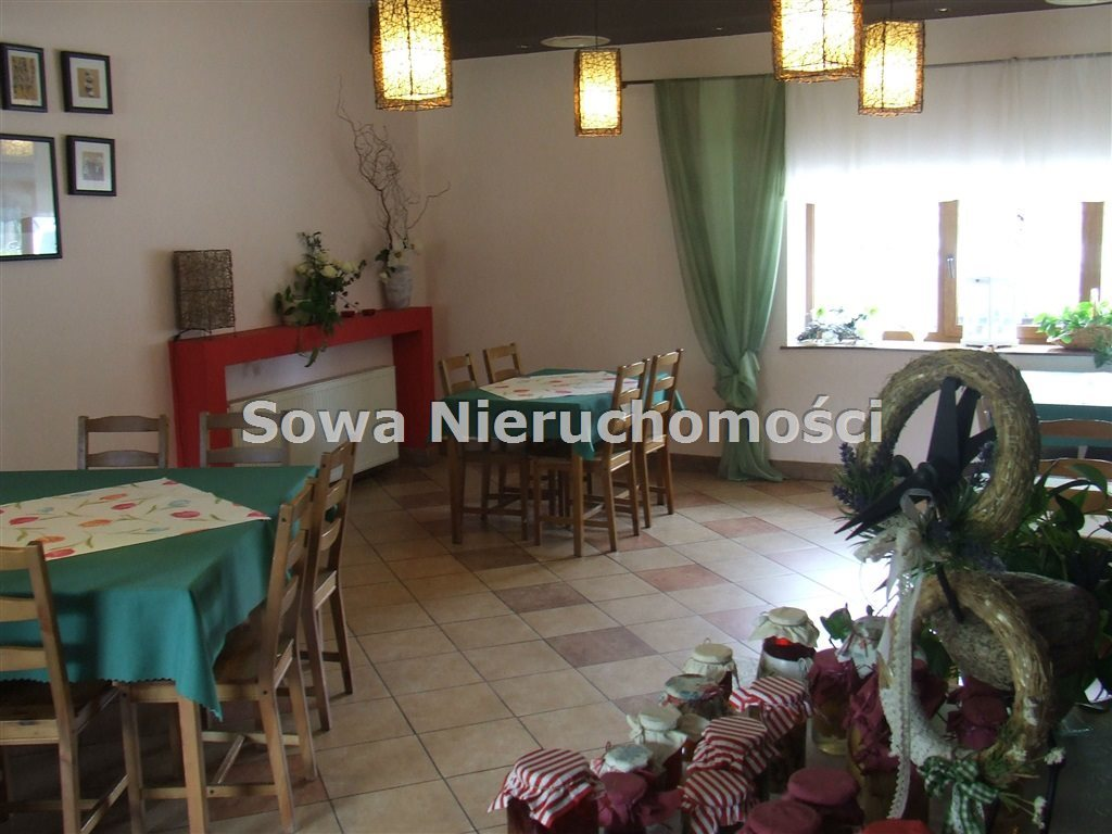Lokal użytkowy na sprzedaż Głuszyca  911m2 Foto 4
