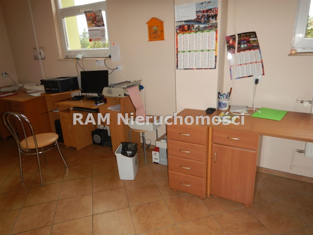 Lokal użytkowy na sprzedaż Radwanice  1483m2 Foto 9
