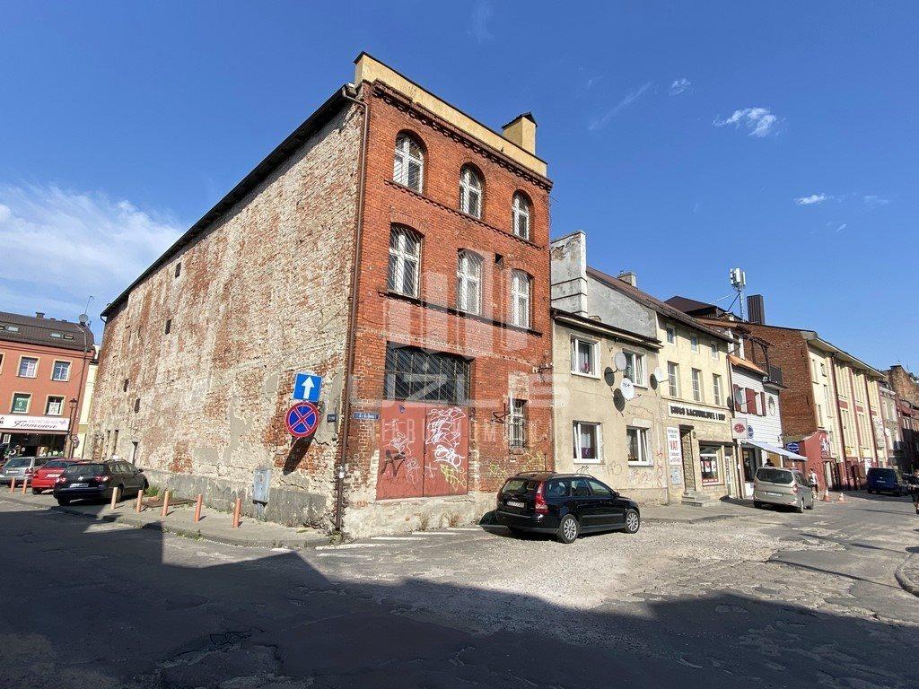 Lokal użytkowy na sprzedaż Starogard Gdański, Chojnicka  997m2 Foto 2