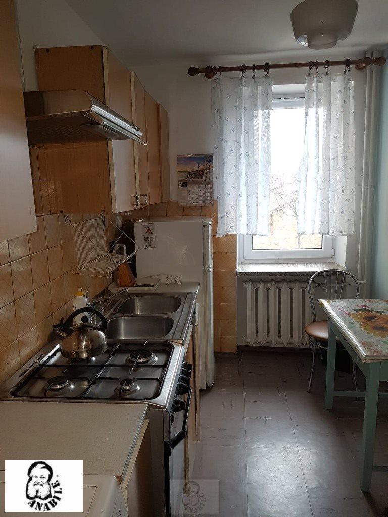 Mieszkanie trzypokojowe na sprzedaż Warszawa, Praga-Południe, Saska Kępa, AFRYKAŃSKA 8  65m2 Foto 6