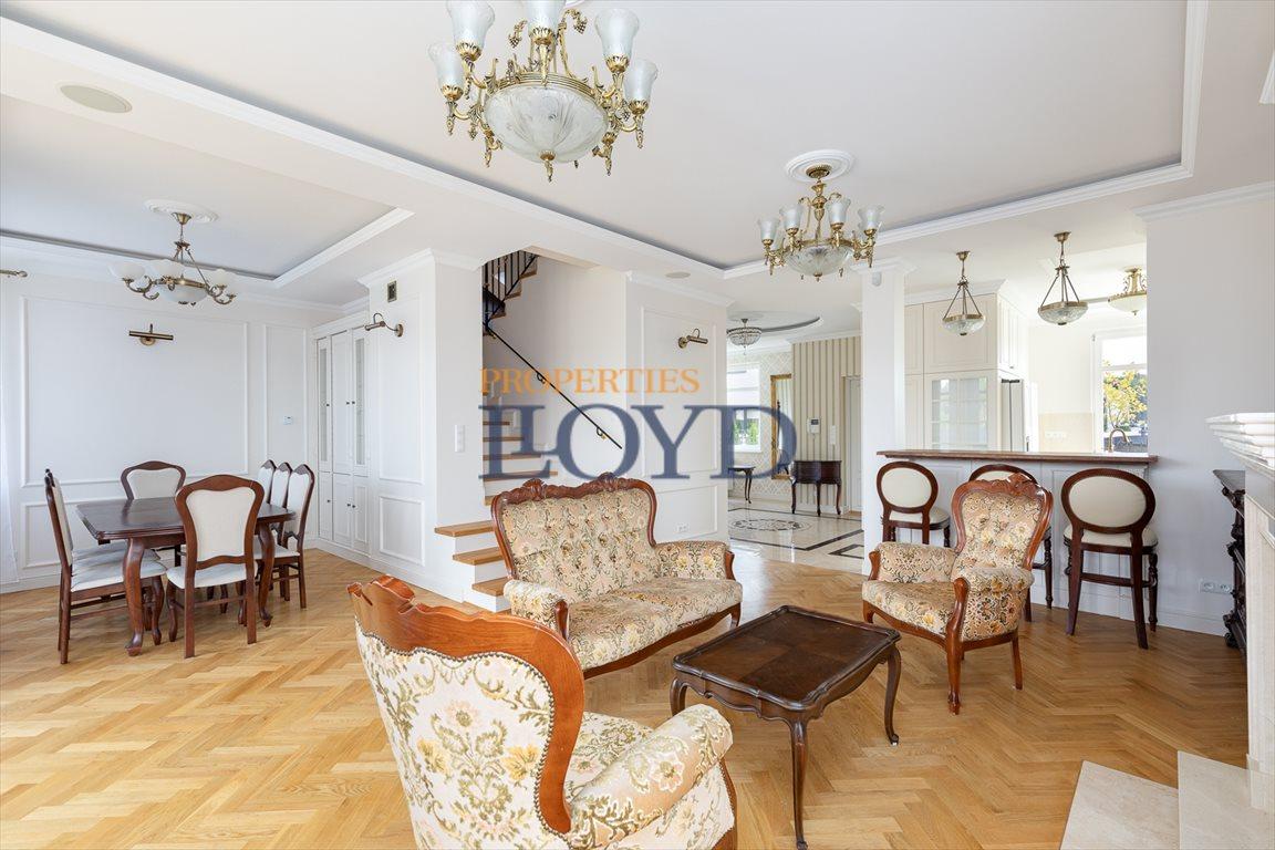 Dom na sprzedaż Łazy, Szafirowa  183m2 Foto 5