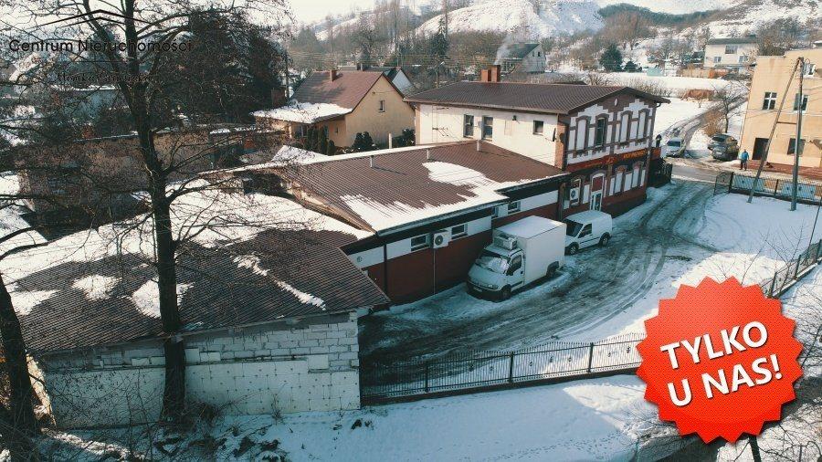 Lokal użytkowy na wynajem Gruczno  300m2 Foto 4