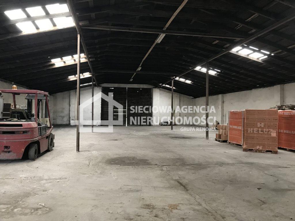 Lokal użytkowy na sprzedaż Rybina  4000m2 Foto 1
