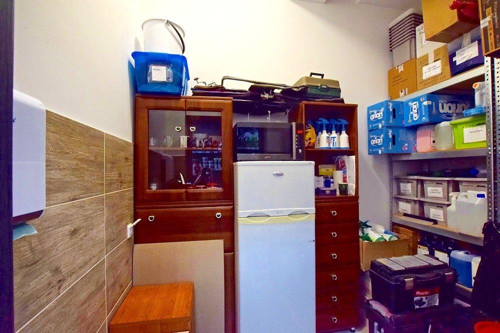 Lokal użytkowy na sprzedaż Białystok, Skorupy, Konstantego Ciołkowskiego  67m2 Foto 7