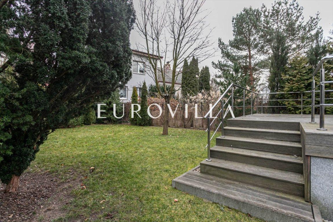 Luksusowy dom na sprzedaż Warszawa, Wilanów, Obornicka  380m2 Foto 7