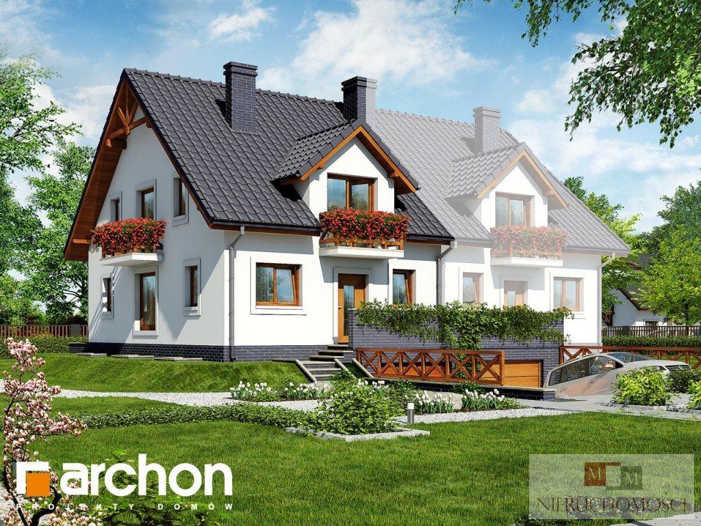Dom na sprzedaż Tarnów Opolski  189m2 Foto 1
