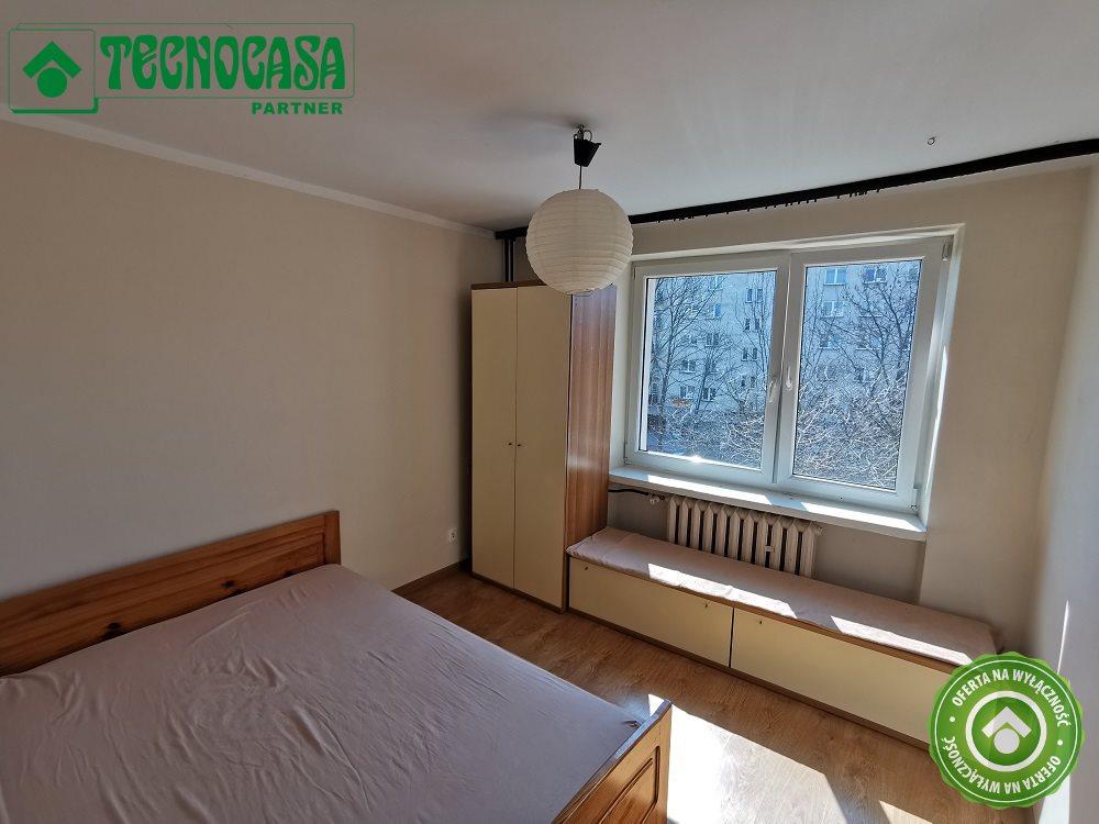 Mieszkanie dwupokojowe na wynajem Kraków, Bieżanów-Prokocim, Prokocim, Teligi  39m2 Foto 8