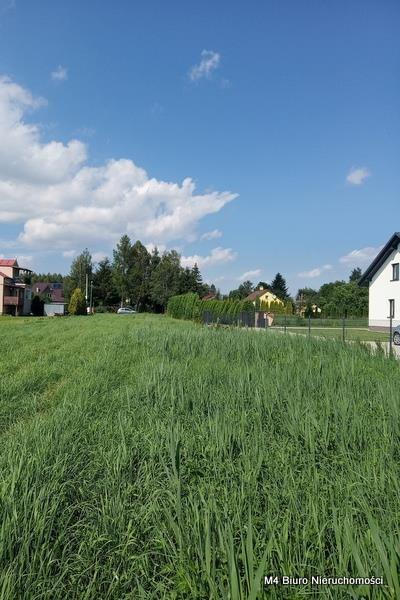 Działka budowlana na sprzedaż Krosno, Polanka  2421m2 Foto 5