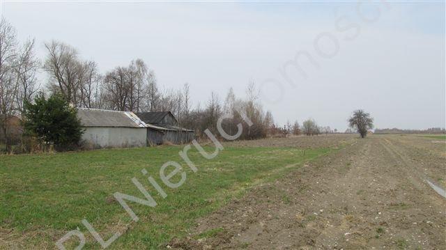 Działka rolna na sprzedaż Tyborów  1967m2 Foto 1