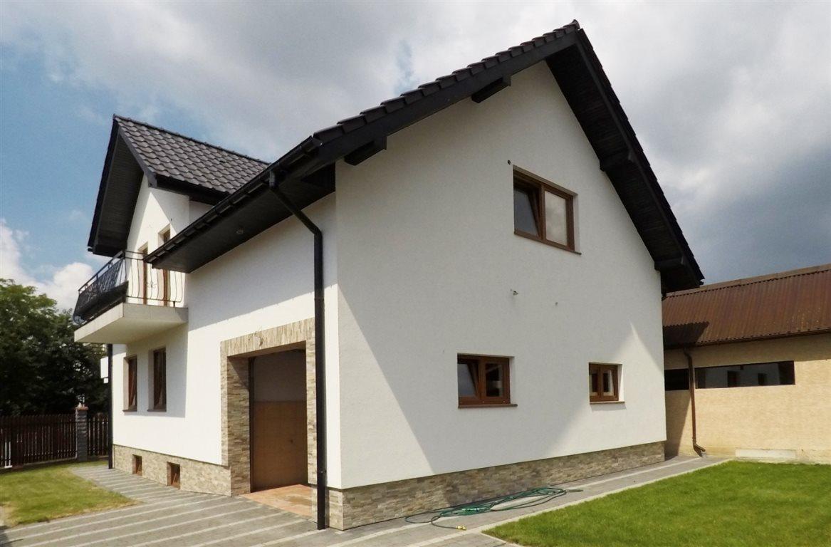 Dom na sprzedaż Kraków, Łagiewniki-Borek Fałęcki, Łagiewniki  266m2 Foto 2