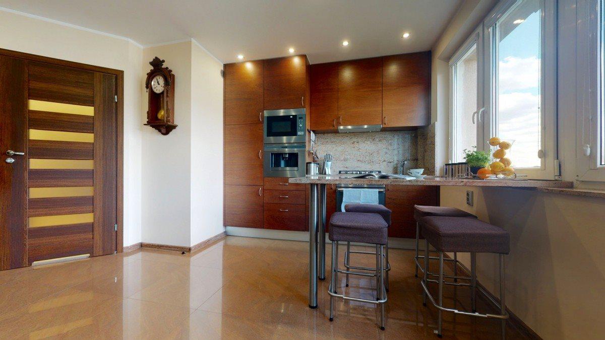 Mieszkanie dwupokojowe na sprzedaż Warszawa, Mokotów Sadyba, Nicejska  48m2 Foto 2