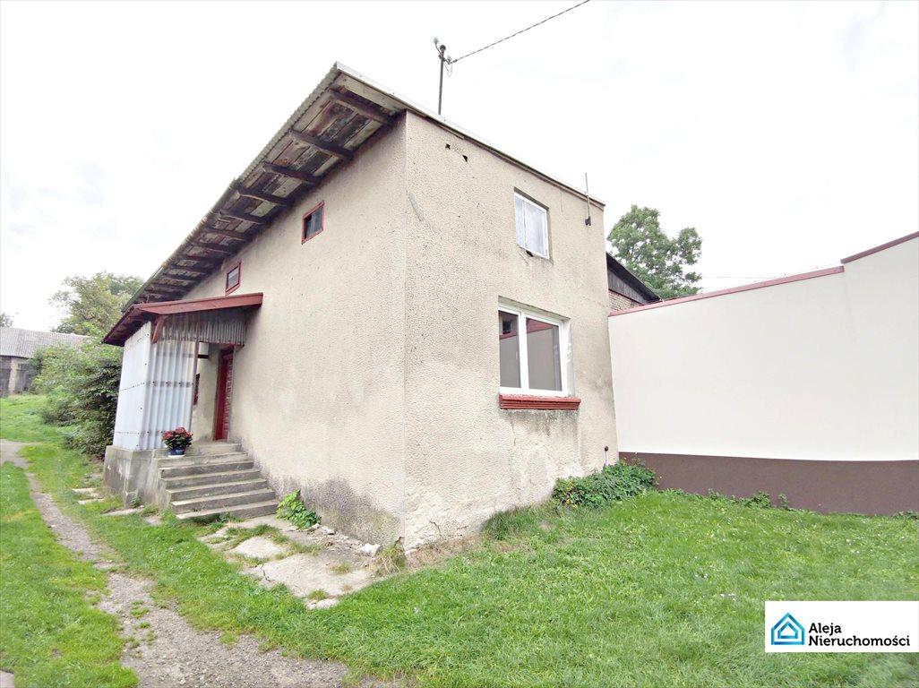 Dom na sprzedaż Ogorzelnik  50m2 Foto 2