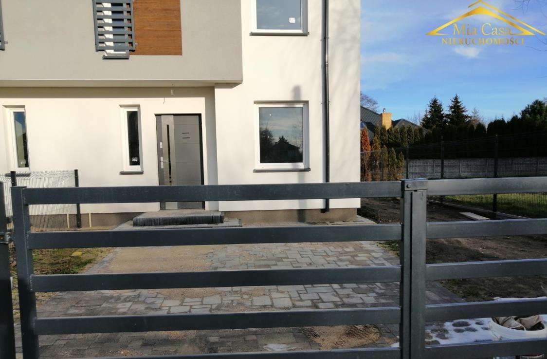 Dom na sprzedaż Grodzisk Mazowiecki  142m2 Foto 11