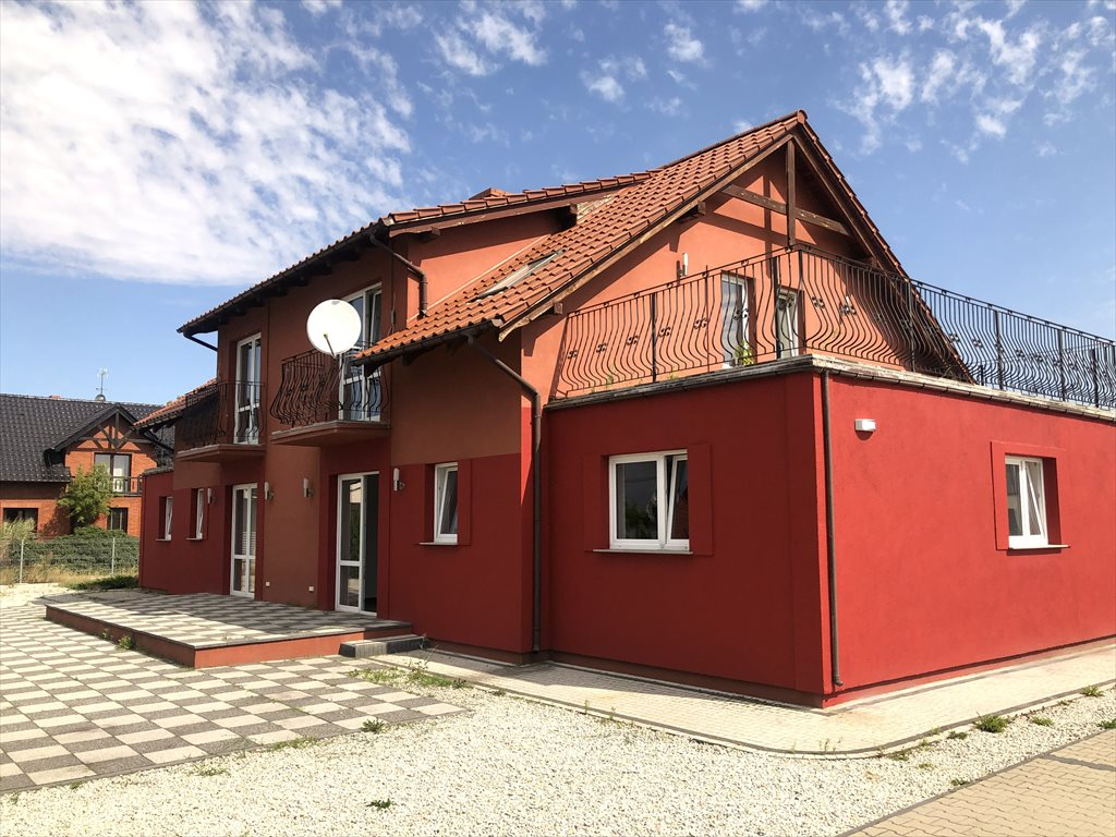 Dom na wynajem Dąbrowa  260m2 Foto 2