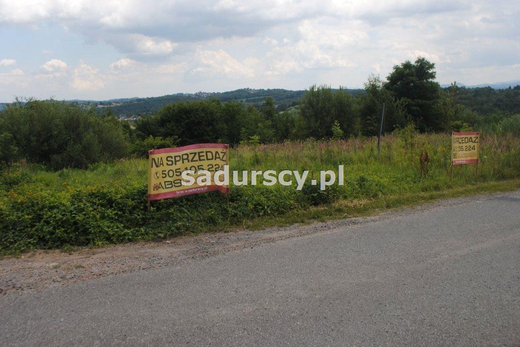 Działka budowlana na sprzedaż Mogilany  14800m2 Foto 11
