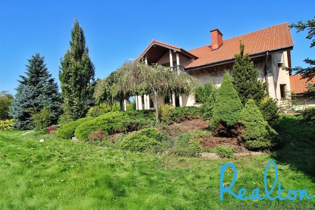 Dom na sprzedaż Pszczyna, Piotra Czajkowskiego  527m2 Foto 2