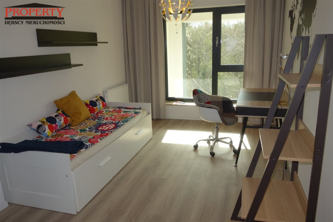 Mieszkanie trzypokojowe na wynajem Łódź, Polesie, Zdrowie, Osiedle Zdrowie  100m2 Foto 9