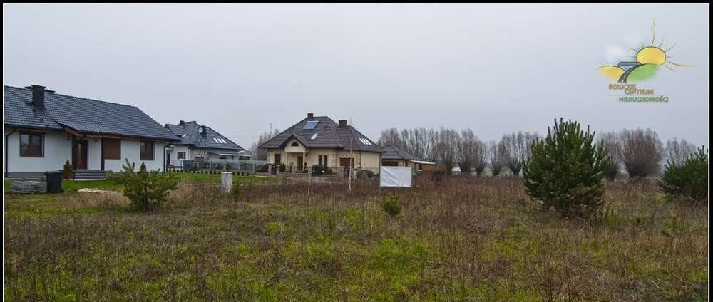 Działka budowlana na sprzedaż Łubowo  3074m2 Foto 8