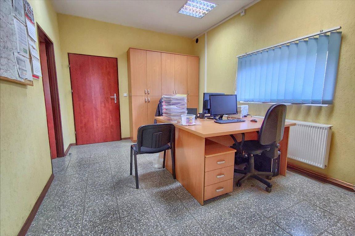Lokal użytkowy na sprzedaż Iskrzyczyn, Dębowiec  1181m2 Foto 7