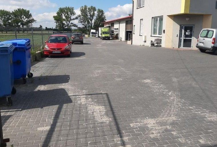 Działka inwestycyjna pod dzierżawę Raszyn, Dawidy Bankowe  2000m2 Foto 1