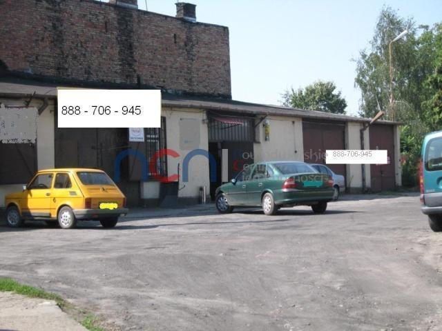 Garaż na sprzedaż Zakroczym  70m2 Foto 1
