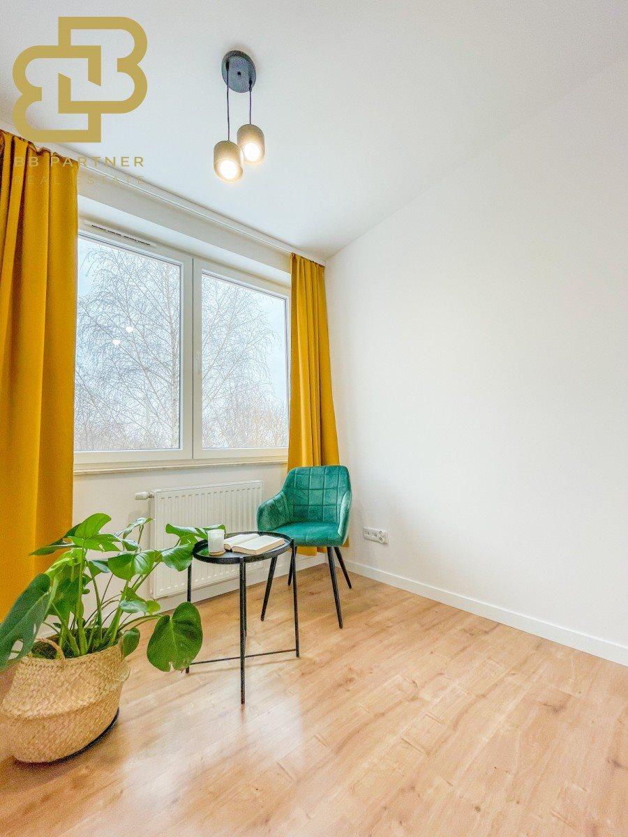 Mieszkanie trzypokojowe na sprzedaż Kraków, Dębniki, dr. Jana Piltza  51m2 Foto 9