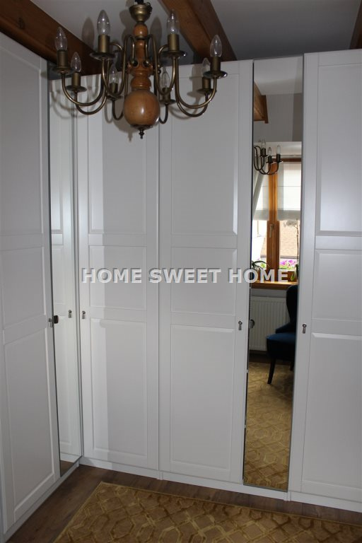 Dom na sprzedaż Nowa Iwiczna, Pokrętna  126m2 Foto 8
