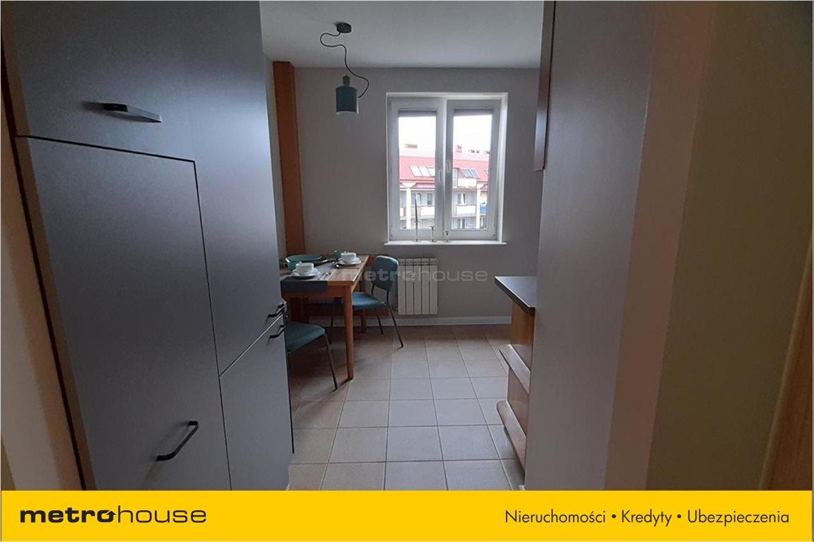 Mieszkanie dwupokojowe na sprzedaż Radom, Radom, Mariacka  56m2 Foto 2