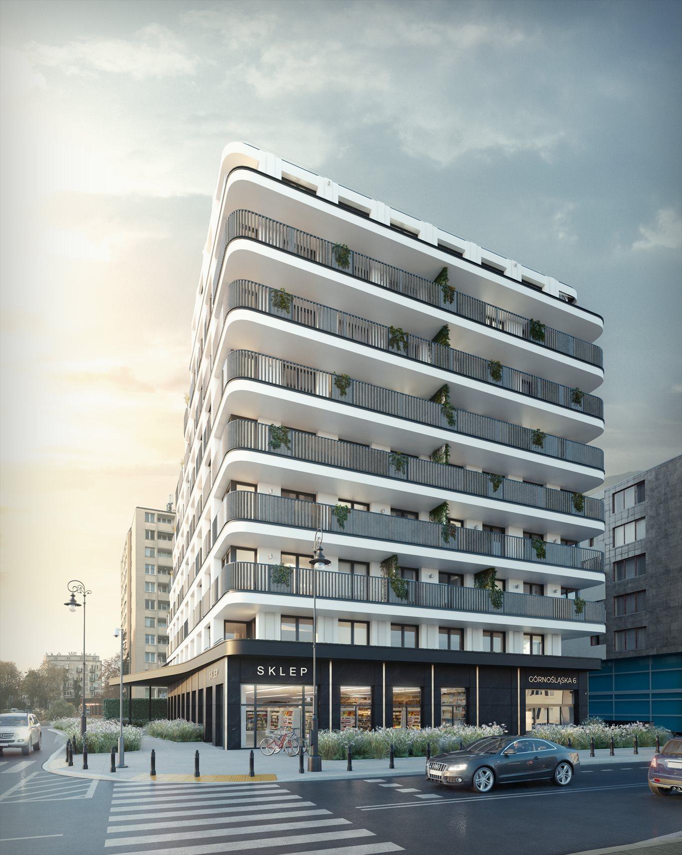 Mieszkanie czteropokojowe  na sprzedaż Warszawa, Śródmieście, Górnośląska  98m2 Foto 3