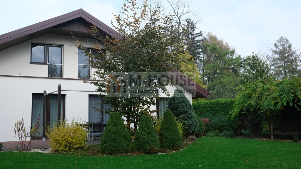 Dom na sprzedaż Dąbrowica  220m2 Foto 2